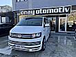 2016 MODEL VOLKSWAGEN TRANSPORTER 140 HP OTO VİTES V.I.P. UZUN Volkswagen Transporter 2.0 TDI Camlı Van - 4343968