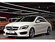Caretta dan 2016 Panoramik Cam Geri Grş Led Xenon CLA 180d AMG Mercedes - Benz CLA 180 d AMG