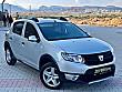 DACİA 2016 MODEL BOYASIZ 42000 KM BAKIMLI ORJİNAL HATASIZ Dacia Sandero 1.5 dCi Stepway - 1788820
