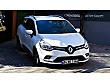 2016 RENAULT CLİO SPORT TOURER 1.5 DCI TOUCH EDC Renault Clio 1.5 dCi SportTourer Touch - 534689