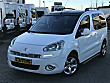 O.M.S OTOMOTİV DEN 2013 PARTNER ZENİTH CAM TAVAN FUL PAKET Peugeot Partner 1.6 HDi Zenith - 4412943