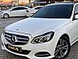 2014 MERCEDES E180 PREMİUM ÇİFT HAFIZA ANAHTARSZ AYAKTEMAS BAGAJ Mercedes - Benz E Serisi E 180 Premium - 2535517
