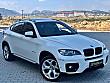 BMW X6 SPORT PAKET 360 TABA F1 X DRİVE HATASIZ ORJİNAL BORUSAN BMW X6 40d xDrive Sport - 4534644
