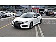 2018 Honda Civic 1.6i VTEC Eco Executive Otomatik Hatasız 39.000 Honda Civic 1.6i VTEC Eco Executive - 2925500