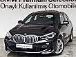 KOSİFLER OTO BAĞDAT CAD. 2019 BMW 116d FİRST EDITION M SPORT BMW 1 Serisi 116d First Edition M Sport - 559363