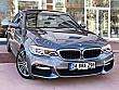 BOYASIZ 2017 520D EXECUTİVE M SPORT ADAPTİVE LED 19 JANT HARMAN BMW 5 Serisi 520d Executive M Sport - 1548825