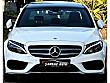 ŞAHBAZ AUTO 2015 HATASZ BOYASZ MERCEDES BENZ C200 D 44.000 KM Mercedes - Benz C Serisi C 200 d BlueTEC AMG - 2932548