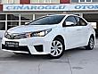 2015 TOYOTA COROLLA 1.33 LİFE 73.000 KM  İÇİ BEJ HIZ SABİTLEME  Toyota Corolla 1.33 Life - 629381