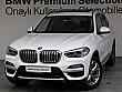 KOSİFLER OTO BOSTANCI 2019 MODEL BMW X3 LİNE EXECUTİVE BMW X3 20i sDrive X Line