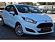 SUNGUROGLUNDAN 2016 MODEL FORD FİESTA 95 BİN KMDE TREND PAKET Ford Fiesta 1.5 TDCi Trend - 4587097