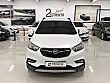ATA HYUNDAİ PLAZADAN 2016 MODEL OPEL MOKKA X 1.6 CDTI ENJOY OTM Opel Mokka 1.6 CDTI  Enjoy - 1527622