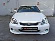 2001 MODEL HONDA CIVIC GÜVENLİK PAKETLİ BENZİN LPG OTOMATİK Honda Civic 1.6 i ES - 4042662