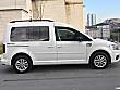 2018 MODEL CADDY OTOMOTİK EXCLUSİVE FULL FUL 15DK KREDİ İMKANI Volkswagen Caddy 2.0 TDI Exclusive - 2635798