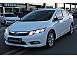 2014 HONDA CİVİC 1.6 VTEC ECO ELEGANCE-10.000KM-BEYAZ-EMSALSİZ Honda Civic 1.6i VTEC Eco Elegance - 1341300