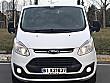 POLAT TAN 2017 FORD CUSTOM 310 S D LÜXX 155 HP HATASIZ BOYASIZ Ford Transit Custom 310 S Delux - 309779