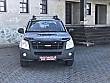 2008 D MAX 4x2 KLİMALI ÇİFT KABİN FULL AKSESUARLI KAMYONET Isuzu D-Max 2.5 Çift Kabin 4x2 - 579417