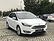 BORZ MOTORDAN 2017 FOCUS TİTANİUM DEĞİŞENSİZ IŞIK PAKET 55.000KM Ford Focus 1.6 TDCi Titanium - 698135