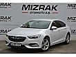 18KDV-KREDİ İMKANI ile 2018 INSIGNIA 1.6CDTI G.SPORT DESIGN 136 Opel Insignia 1.6 CDTI  Grand Sport Design - 4604871