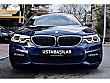 2017 BMW 520D EXECUTİVE M SPORT HEADUP ÇARPIŞMA ÖNLE HARMAN BAYİ BMW 5 Serisi 520d Executive M Sport - 2020552