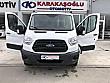 Karakaşoğlu Otomotivden 2015 Ford Transit 350M PİKAP 32.000 kmde Ford Trucks Transit 350 M - 335316
