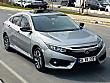 2016 YENİ KASA CIVIC OTOMATİK SUNROOFLU TAM DOLU KREDİYE UYGUN Honda Civic 1.6i VTEC Eco Elegance - 4050757
