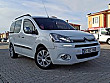 2012 MODEL CİTROEN BERLİNGO 92LİK FULL   LEDLİ   DİJİTAL KLİMA  Citroën Berlingo 1.6 HDi Combi SX - 1243247