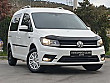 2018 MODEL VW CADDY 2.0TDI BOYASIZ HATASIZ DSG KM 17000 Volkswagen Caddy 2.0 TDI Trendline - 1566136