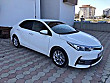 HAS OTO GALERİDEN 2016 MAKYAJLI KASA 1.6 COROLLA ADVANCE 40BİNDE Toyota Corolla 1.6 Advance - 282618