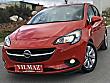 2017 OPEL CORSA 1.4 TAM OTOMATİK VİTES ENJOY KIRMIZI BOYASIZ  Opel Corsa 1.4 Enjoy - 118128