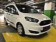 GALLERY UÇAR dan-DEGİŞENSİZ-2015-FORD-COURIER-M1-TREND-OTOMOBİL- Ford Tourneo Courier 1.6 TDCi Journey Trend - 170630