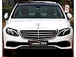 ŞAHBAZ AUTO 2017 HATASZ 14.000 KM HAYALET COMAND CAM TAVAN FULL Mercedes - Benz E Serisi E 180 Exclusive - 4298932
