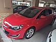 2015 1.6 CDTI ASTRA HB DİZEL KIRMIZI MASRAFSIZ Opel Astra 1.6 CDTI Sport - 245704