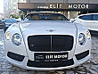 ist ELİT MOTOR dan 2013 BENTLEY CONTİNENTAL GT MULLINER PAKET Bentley Continental GT Supersports - 3083999