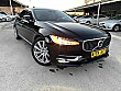 ATEŞ AUTO DAN TR EŞSİZ TEK S90 5-D Inscription BOYASIZ HATASIZ Volvo S90 2.0 D D5 Inscription