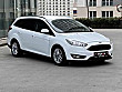 2016 MODEL FORD FOCUS SW 1.5 TDCİ POWERSHİFT 98 BİN KM DE Ford Focus 1.5 TDCi Trend X - 1274962