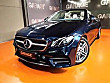 GARAGE 2018 MERCEDES BENZ E350 CGI AMG CABRIO BURMASTER AİRSCARF Mercedes - Benz E Serisi E 350 CGI AMG - 4364706