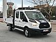 2014 155T350 KLİMALI HATASIZ  18 FATURALI 3 ADET ÇİFT KABİN Ford Trucks Transit 350 M Çift Kabin - 3466373