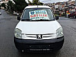 UZTAŞ OTOMOTİV DEN 2006 PEJO PANTNER 1.9 KOLTUKLU Peugeot Partner 2.0 HDi Comfort - 3181395