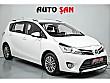 2016 ADVANCE SERVİS BAKIMLI 1.6D-4D 7 KİŞİLK HATA-BOYA-ÇİZİK YOK Toyota Verso 1.6 D-4D  Advance - 1687049