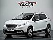 2015 MODEL 1.6 E-HDİ ALLURE 2008 BEYAZ 112 BIN KM DİZEL OTOMATIK Peugeot 2008 1.6 e-HDi Allure - 4018987
