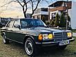 TINAZTEPEDEN 1983 230 E MANUEL HATASIZ MASRAFSIZ Mercedes - Benz 230 230 E - 3453594