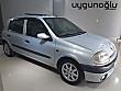 UYGUNOĞLU OTOMOTİV DEN ORİJİNAL 2001 CLİO RXT SUNROOF LU Renault Clio 1.4 RXT - 623546