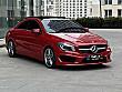 2014 MODEL MERCEDES CLA 200 AMG MENGENLER BAKIMLI 54 BİN KM DE Mercedes - Benz CLA 200 AMG - 542151