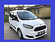 OTOMOBİL RUHSATLI FORD COURİER 1.6 TDCİ 95 HP   TAKAS OLUR   Ford Tourneo Courier 1.6 TDCi Journey Trend - 787092
