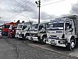 HİCRET OTOMOTİVDEN 98 MODEL HASTASINA MOTOR SIFIR Ford Trucks Cargo 2520 D18 DS  4x2 - 2380020