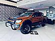 BOYASIZ TRAMERSZ RANGER 3.2TDCİ WİLDTRAK 200hP OTO ŞİNORKEL FULL Ford Ranger 3.2 TDCi Wild Trak - 4220450