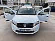 MARS AUTO 2014 ESNAFA ÖZEL 48 AY TAKSİTLE 1.5 DCİ MCV OTOMOBİL Dacia Logan 1.5 dCi MCV Ambiance - 3936500