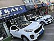 2017 KİA SPORTAGE GDI CONCEPT PLUS BOYASIZ CAM TAVAN FULL Kia Sportage 1.6 GDI Concept Plus - 3323657