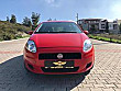 FIAT OTOMATİK DÜŞÜK KM  DE KIRMIZI BAKIMLI Fiat Punto Grande 1.4 Fire S S - 3339926
