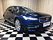 ÖZHAMURKAR-2016 VOLVO S-90 2.0 D5 İNSCRİPTİON 235 AWD HP  18 KDV Volvo S90 2.0 D D5 Inscription - 733927